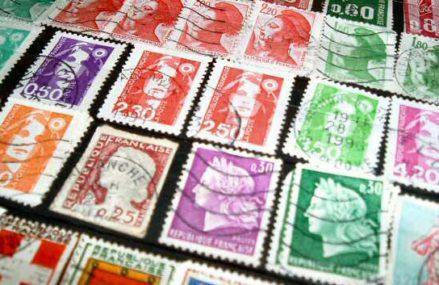 Estimation et expertise de timbre rare, neuf, charnière et oblitéré