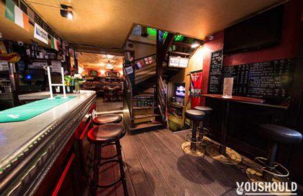 Focus sur la privatisation de bars anniversaire à Paris