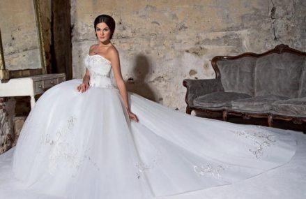 Comment être sûre d'acheter la robe de mariée idéale ?