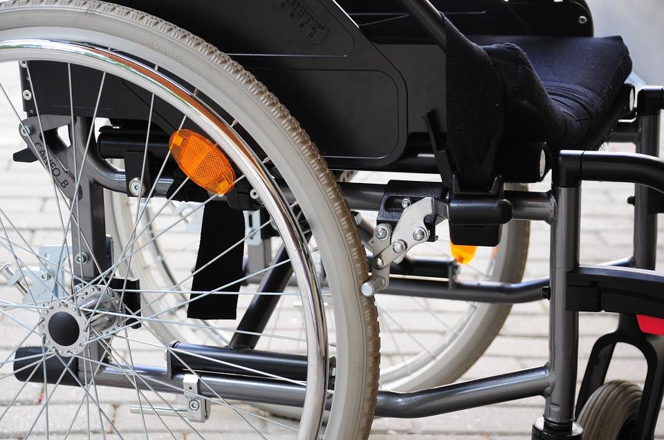 indemnisation des victimes avec handicap