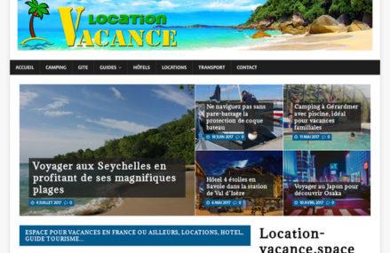 Guide voyage en ligne pour trouver des adresses sympas