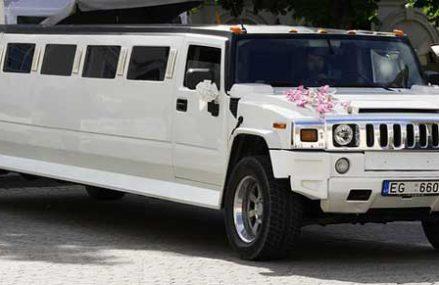 Location limousine Marseille pour un mariage inoubliable